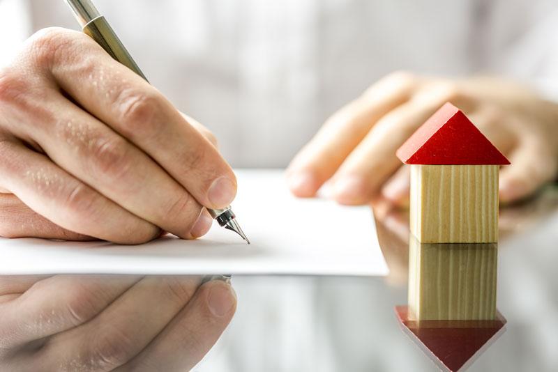 Acquistare casa: proposta immobiliare e compromesso