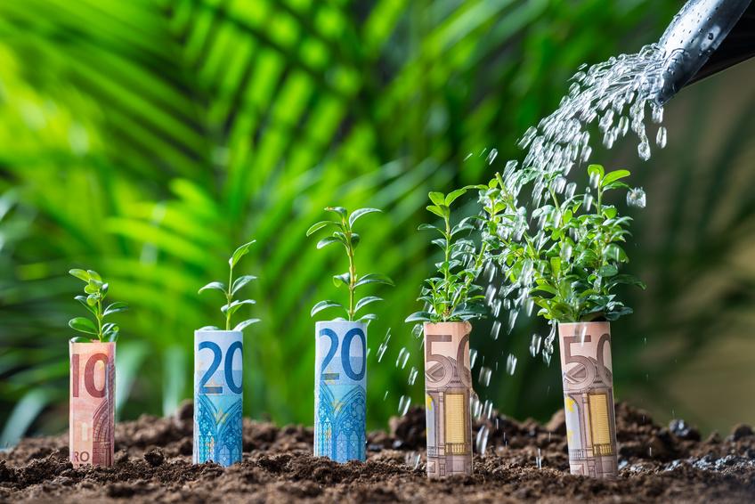 Investimenti alternativi nell'era dei tassi a zero