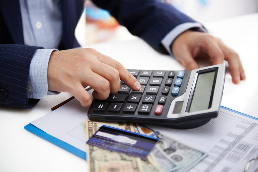 Le spese del conto corrente