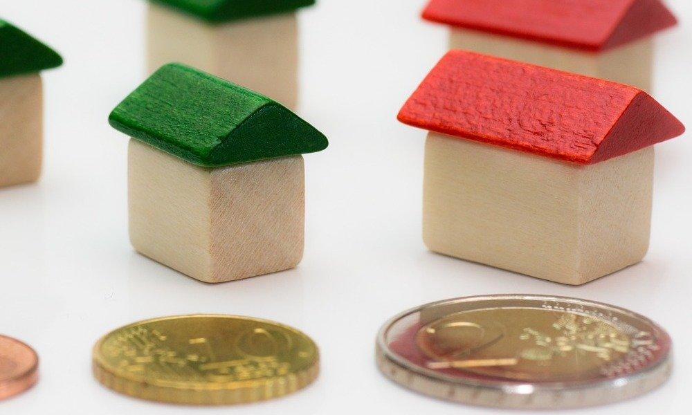 Migliori mutui a tasso fisso 25 anni (9 febbraio 2021)